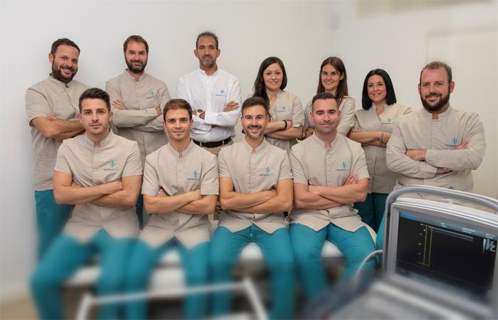 Fisioterapia en El Puerto de Santa Maria
