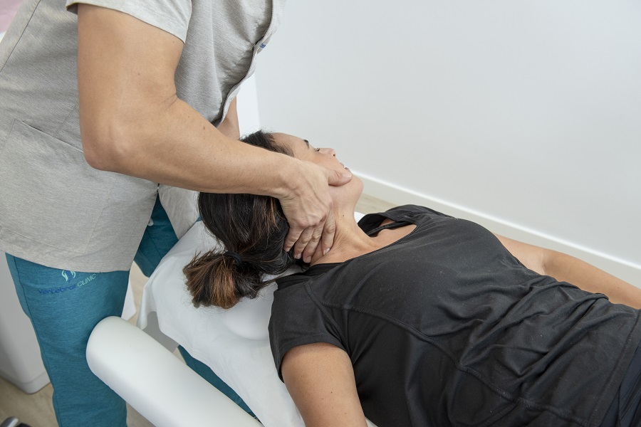 Fisioterapeuta en El Puerto de Santa María