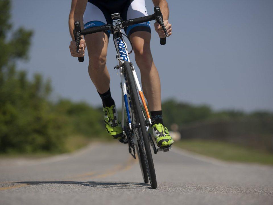 Lesiones en ciclistas Vertebral Clinic